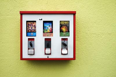 Factors To Consider While Buying Healthy You Vending Machines